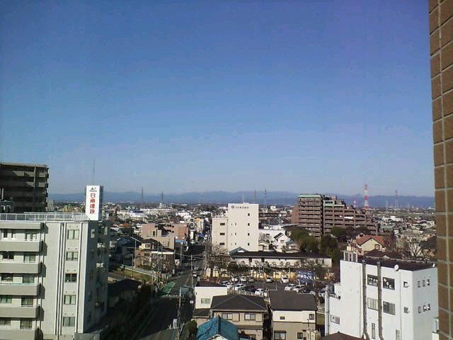 穏やかな朝(^-^)