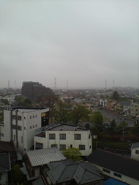 雨の日はアクティブに♪