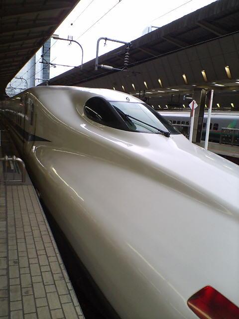 大阪遠征です(^-^)