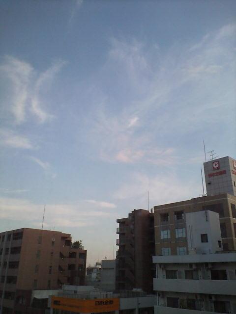 大阪をたちます♪