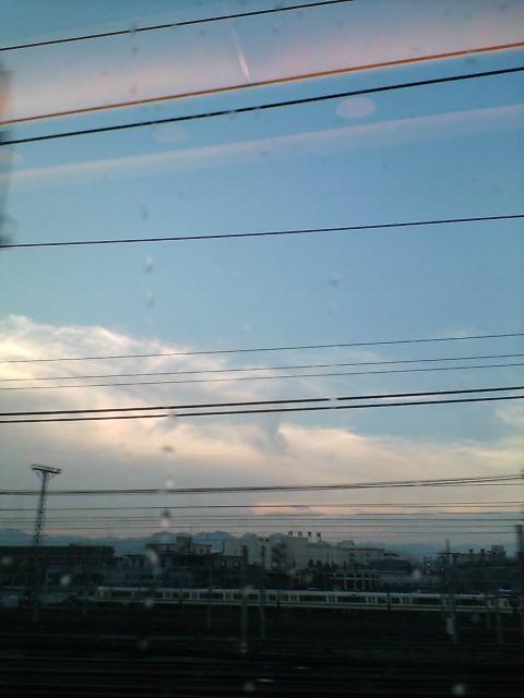 これで雨(>_<)
