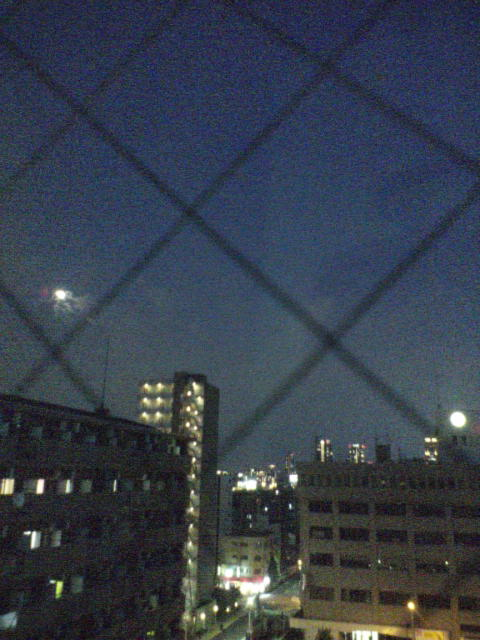 大阪到着(^-^)