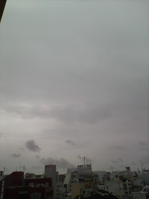 風・雨の天気