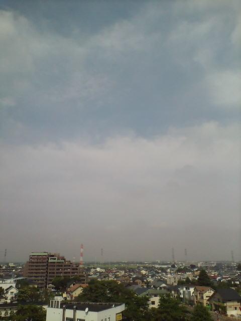 再び夏へ(^-^)