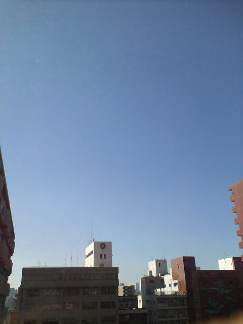 大阪遠征中2