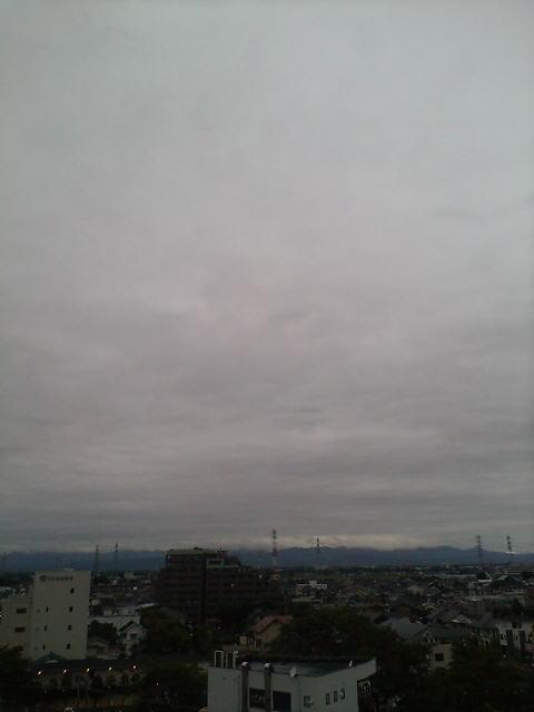 寒いっす(>_<)