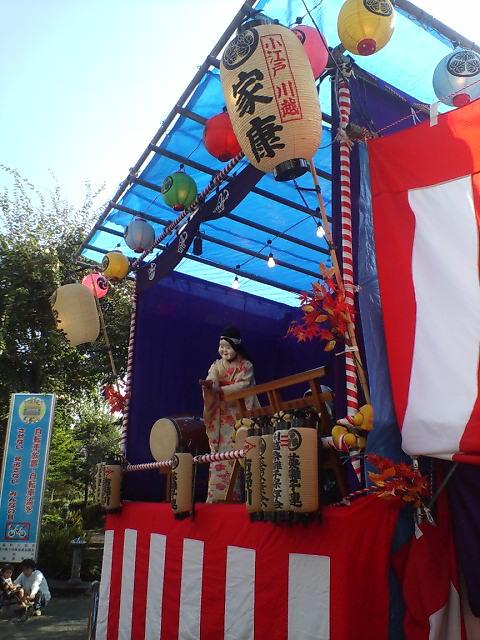 今年の祭り(^-^)