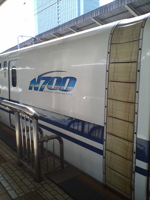 大阪に旅立ちます♪
