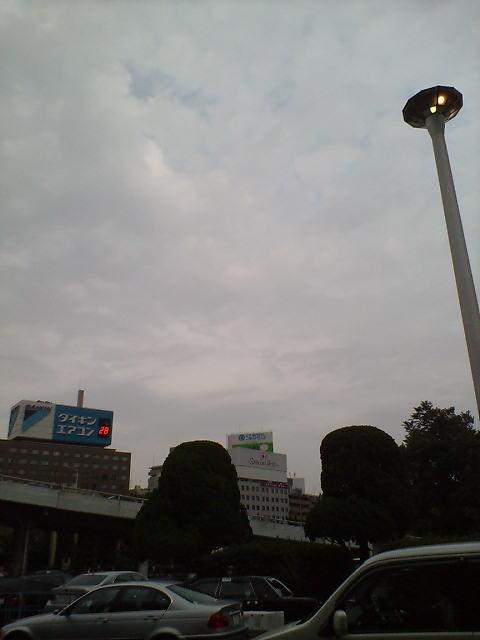 大阪到着♪