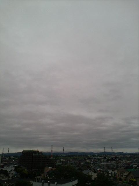 台風はどこ?