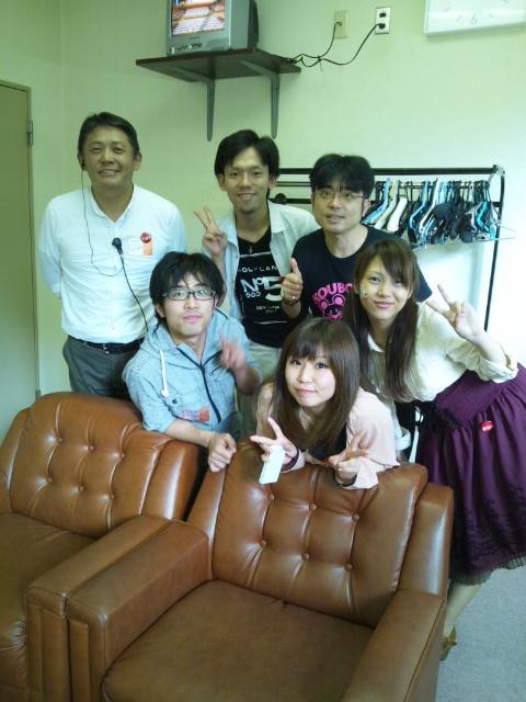 鳥取公演は楽しかったです♪