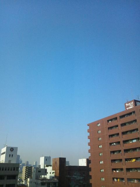 大阪遠征三日目♪