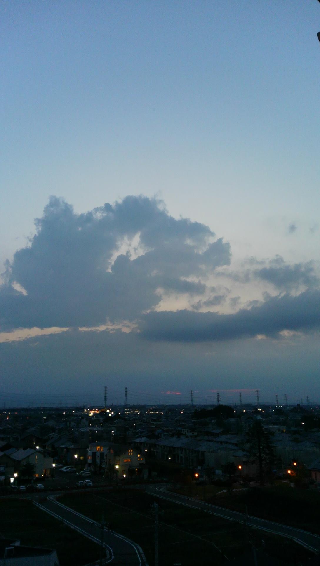 七夕の夜♪