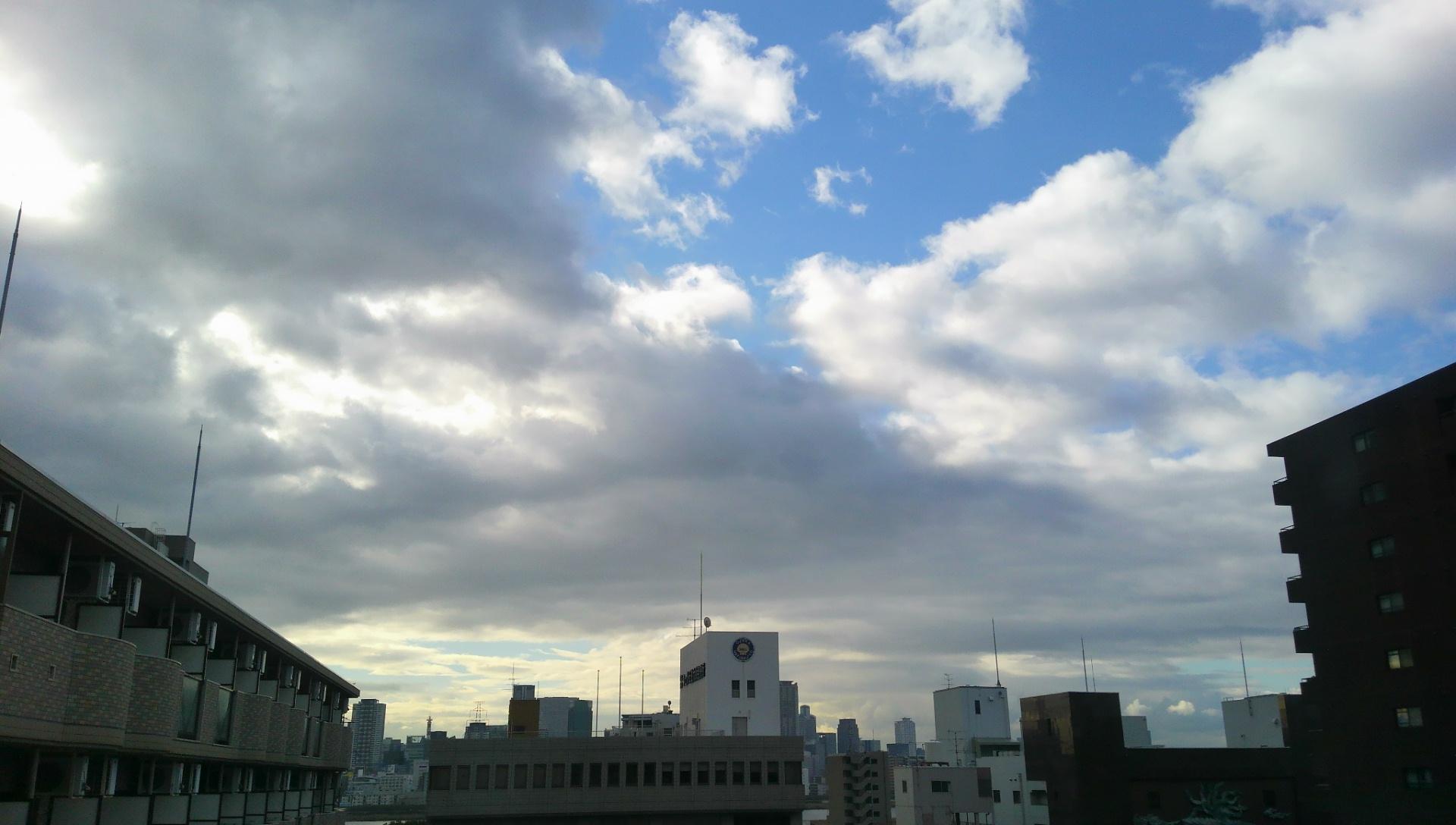 大阪遠征2<br />  日目